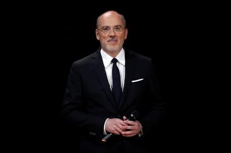 Le troisième mandat de Stéphane Richard en suspens — Orange
