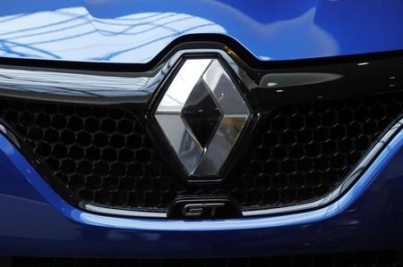 A la tête de Renault pour encore quelques mois — Carlos Ghosn