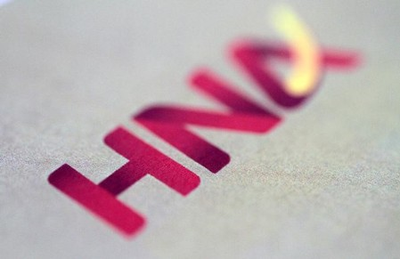 Illustration photo of the HNA logo