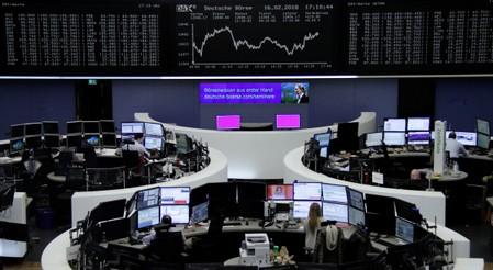 La Bourse de Paris a ouvert en léger repli