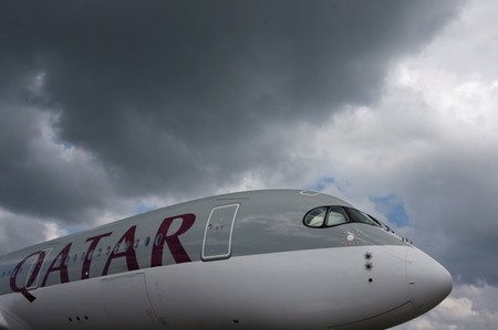 Airbus livre son premier A350-1000 à Qatar Airways
