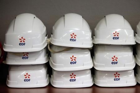 EDF a détecté des problèmes de soudures à l'EPR de Flamanville