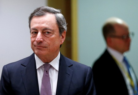 La BCE laisse son taux directeur inchangé
