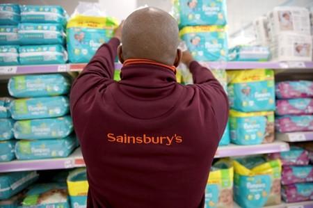 Sainsbury's veut devenir un géant, il avale Asda
