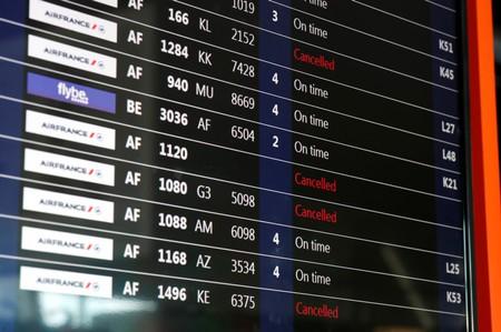Une nouvelle journée de grève le 23 mars — Air France