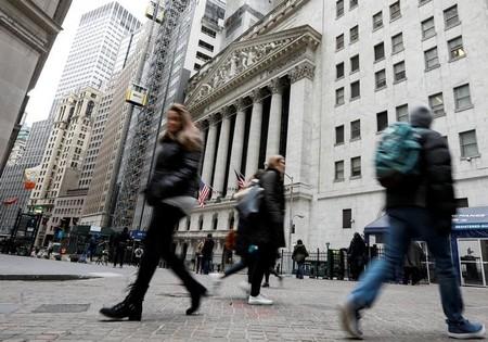 Ouverture prudente à Wall Street après des indicateurs mitigés
