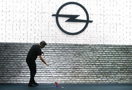 Opel lance son plan de départ volontaire en Allemagne