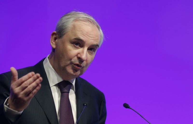 François Pérol quitterait la tête de BPCE — Banques