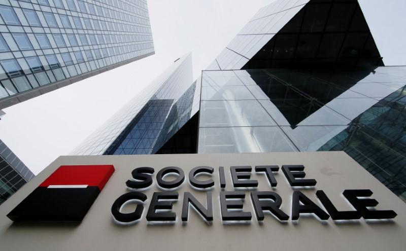 SocGen renouvelle sa direction, départ de Sanchez-Incera