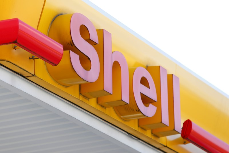 SHELL CÈDE SES PARTS DANS CANADIAN NATURAL RESOURCES