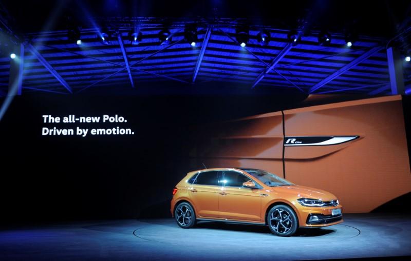 VW rappelle 220.000 Polo et 191.000 Seat