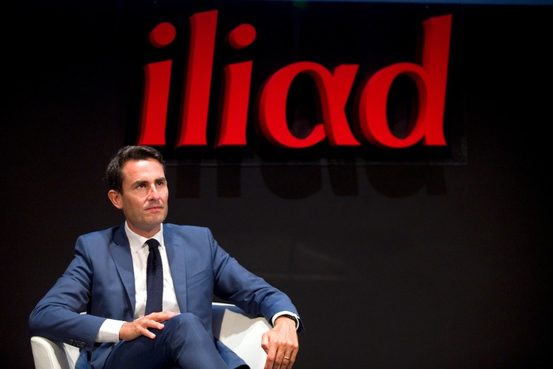 La rémunération des dirigeants fait jaser — Iliad