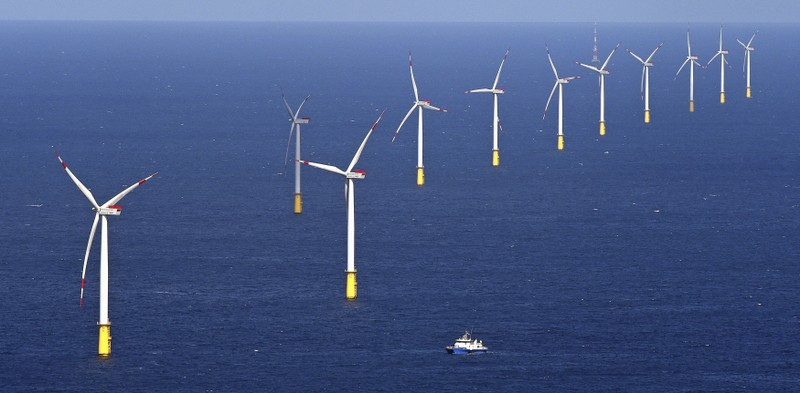 Vestas Wind : Turbine maker Vestas buys majority stake in