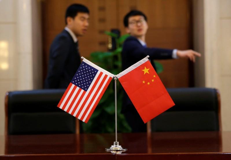 Pékin dément proposer de réduire le déficit commercial des USA