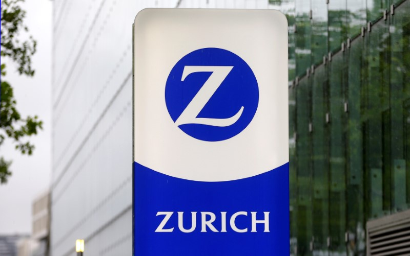 zurich insurance group zonebourse