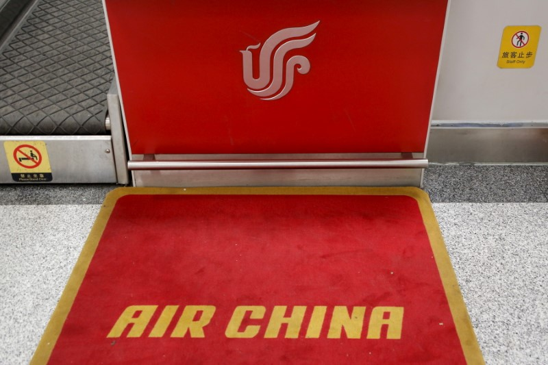 AIR CHINA VA REPRENDRE SES VOLS VERS PYONGYANG