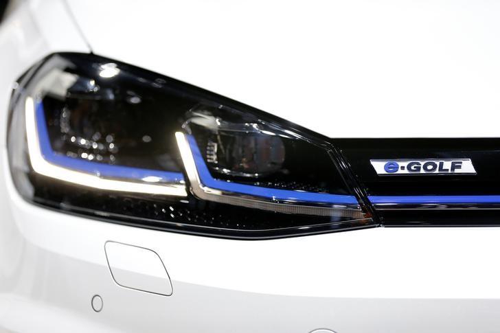 Volkswagen : VW sichert sich Zugang zu Feststoffbatterien | 4-Traders