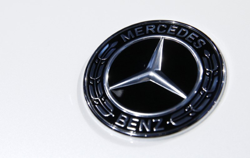 Daimler Mercedes Benz Mulls Production Shift Away From Us But No