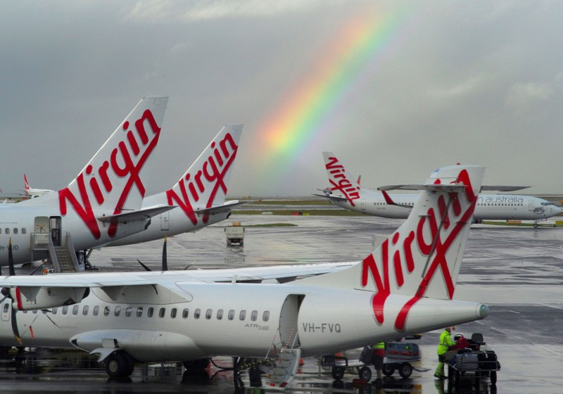 Virgin Australia strategy, CEO search complicated by airline