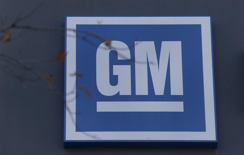 GM rappelle 1 million de camions pour un problème de direction assistée