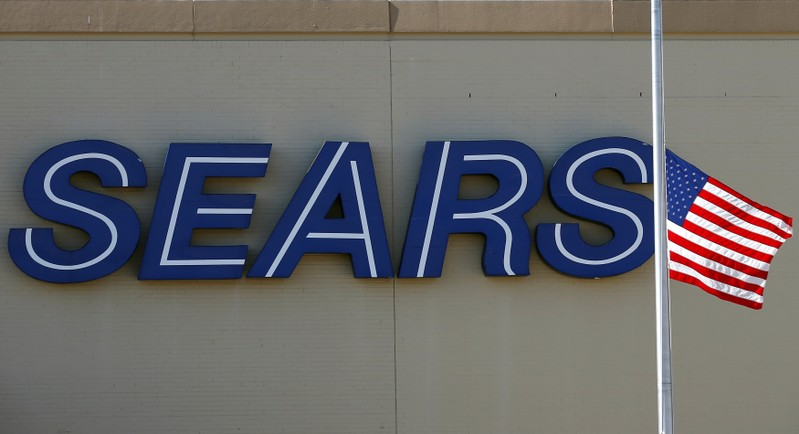 SEARS HOLDINGS À SUIVRE À WALL STREET
