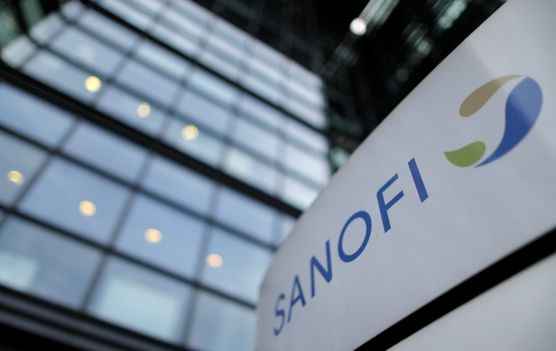 SANOFI S'ENGAGE À POURSUIVRE SES EFFORTS DE RESTRUCTURATION