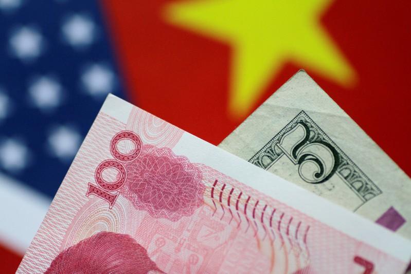Bientôt de nouvelles taxes américaines sur des produits chinois