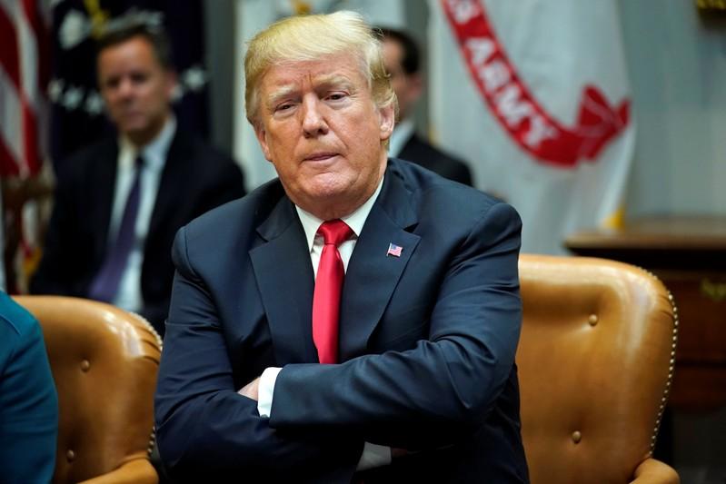 Trump annonce des taxes de 10% sur 200 milliards de biens chinois