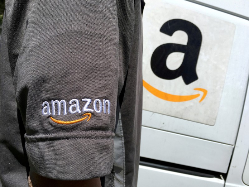 AMAZON, À SUIVRE À WALL STREET