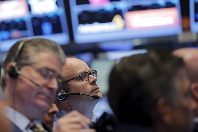 LA BOURSE DE NEW YORK TERMINE EN DÉSORDRE