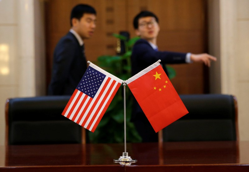 PÉKIN ANNULE LE CYCLE DE NÉGOCIATIONS COMMERCIALES AVEC WASHINGTON, RAPPORTE LE WSJ