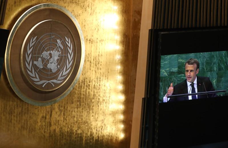 A la recherche d'un nouveau souffle pour l'accord de Paris