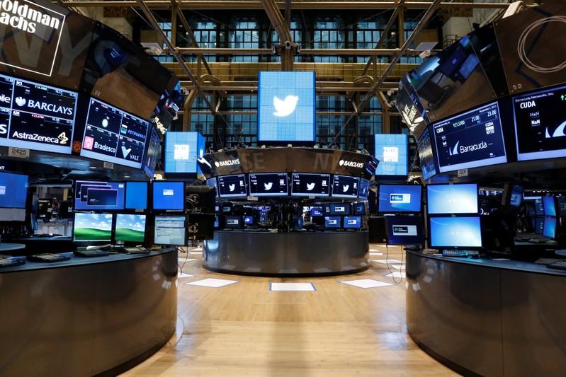New Communication Sectors Shine Could Soon Wear Off Marketscreener