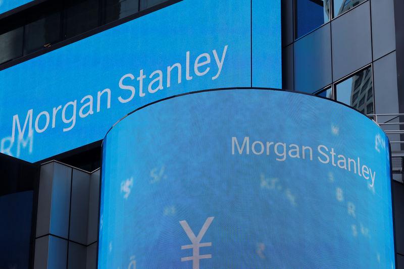GLOBAL MARKETS LIVE: Morgan Stanley, Nissan, Renault