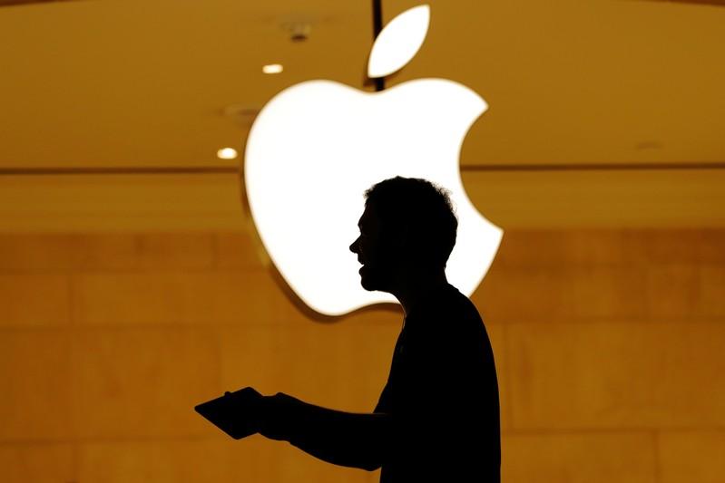 Apple ne vend pas plus d'iPhone mais gagne plus d'argent