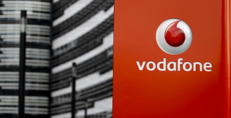 German broadband group urges EU to block Vodafone-Liberty