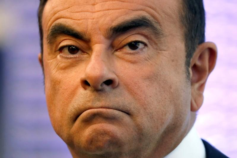 Affaire Ghosn: des éléments de l'enquête transmis aux avocats de Renault
