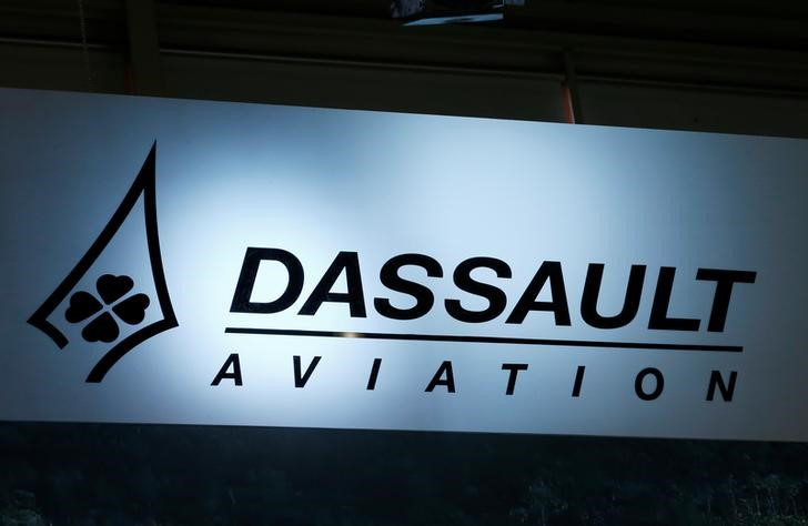 DASSAULT AVIATION, À SUIVRE À LA BOURSE DE PARIS