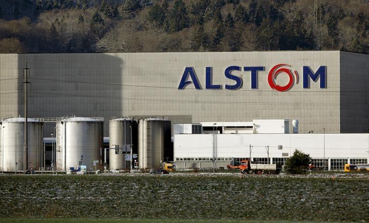 France : un député saisit la justice sur l'affaire Alstom-GE