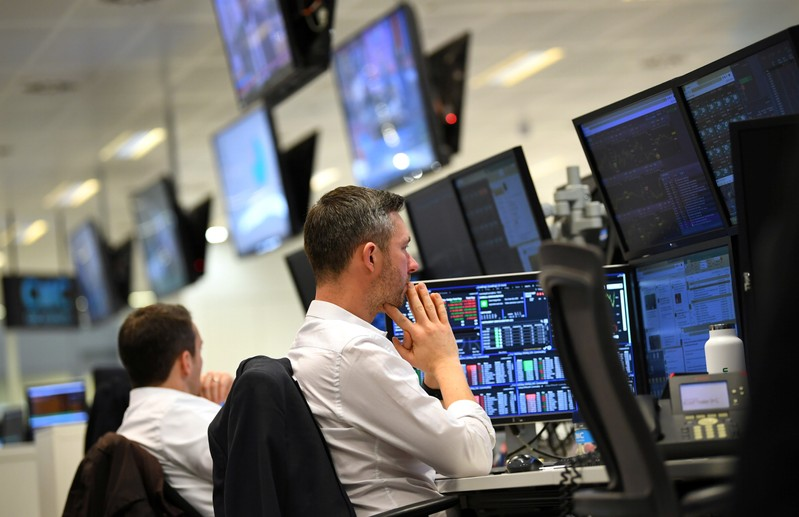 La Banque d'Angleterre est morose — BREXIT