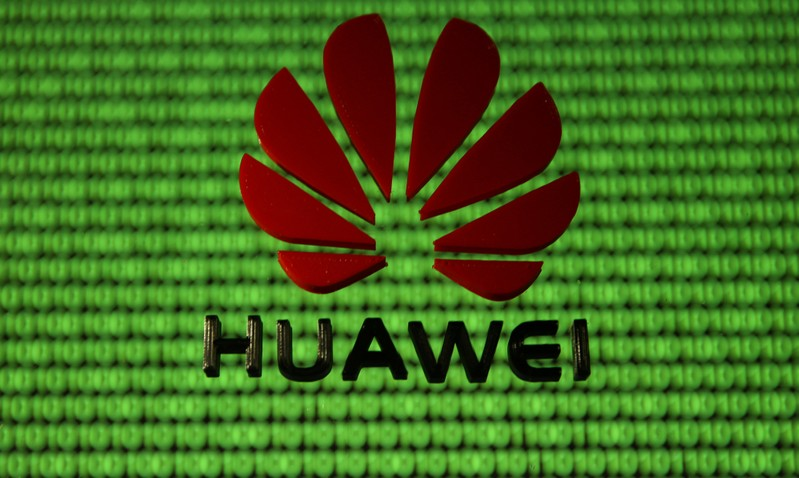 New UK laws will block China's Huawei from sensitive state