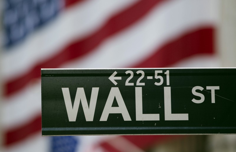 WALL STREET FINIT PEU CHANGÉE
