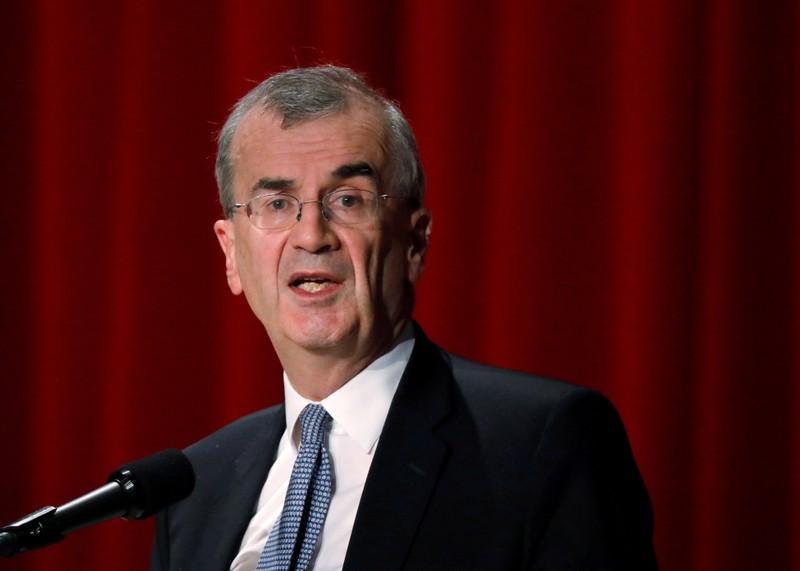 Villeroy met en garde contre un ajournement des réformes — Zone euro