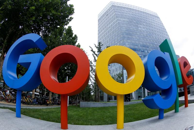 Alphabet (Google) : l'amende européenne pèse sur les résultats