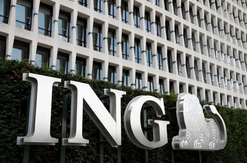 Ing Bank Nv