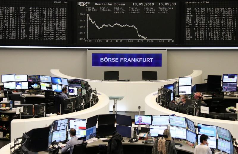 La Bourse de Paris ouvre en hausse de 0,25%