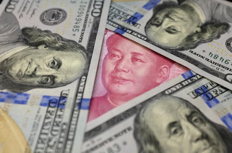 Investors brace portfolios for longer U S -China trade war