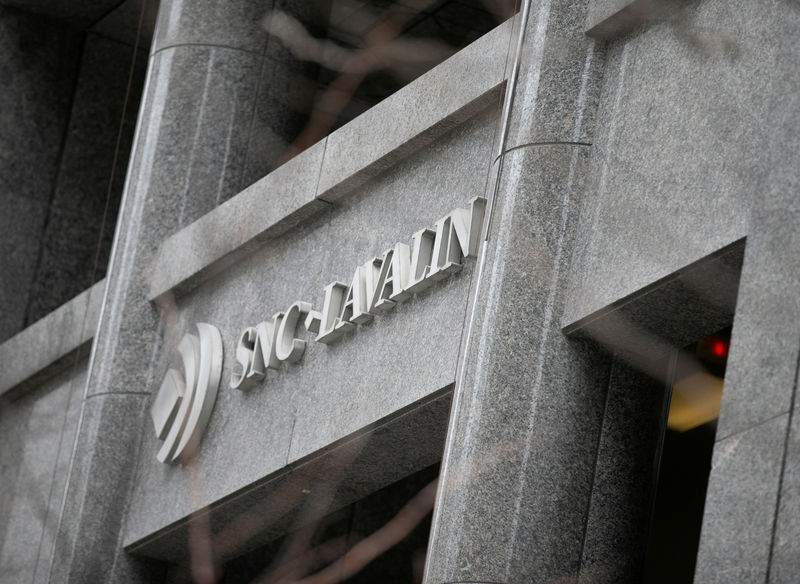 Ferrovial : Fight over SNC-Lavalin highway stake to delay C$3 25