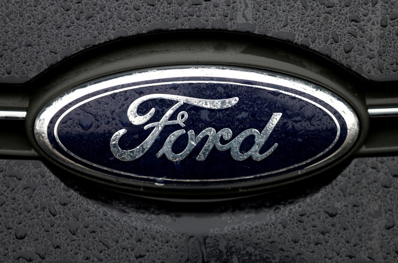 Ford Motor Co to cut 10% of white-collar jobs as part of global
