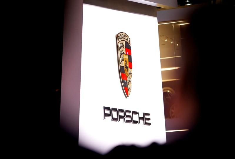 Perquisitions chez Porsche pour soupçons de corruption — Allemagne